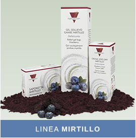 Linea mirtillo